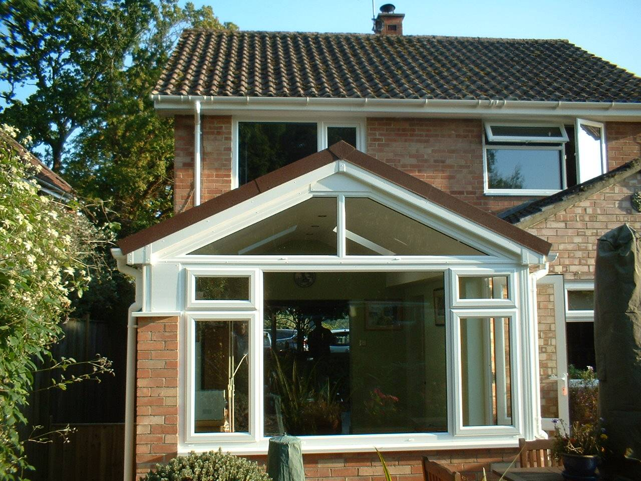 house extension conservatory